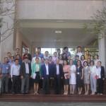 Phân viện Học viện Hành chính Quốc gia tại thành phố Huế tổ chức Hội nghị tổng kết công tác năm 2019 và phương hướng, nhiệm vụ công tác năm 2020