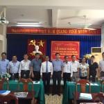 Khai giảng lớp Bồi dưỡng lãnh đạo, quản lý cấp sở và tương đương và Lớp bồi dưỡng lãnh đạo, quản lý cấp huyện và tương đương khóa I năm 2020 tại tỉnh Quảng Nam
