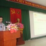 Khai giảng lớp Bồi dưỡng ngạch Chuyên viên năm 2020 tại Phân viện Học viện Hành chính Quốc gia tại thành phố Huế