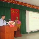 Khai giảng lớp Bồi dưỡng kiến thức, kỹ năng, nghiệp vụ cho cán bộ, công chức làm công tác tôn giáo tại Phân viện Học viện Hành chính Quốc gia tại thành phố Huế