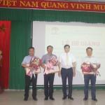 Bế giảng lớp Bồi dưỡng lãnh đạo, quản lý cấp vụ và tương đương khóa 2/2020 tại Phân viện Học viện Hành chính Quốc gia tại thành phố Huế