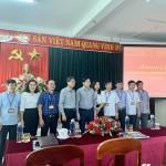 Khai giảng lớp Bồi dưỡng lãnh đạo, quản lý cấp Phòng năm 2020 tại Học viện Chính trị khu vực III, thành phố Đà Nẵng
