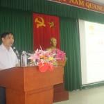 Khai giảng lớp Bồi dưỡng ngạch Chuyên viên khóa III năm 2020 tại Phân viện Học viện Hành chính Quốc gia tại thành phố Huế