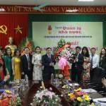 Tạp chí Quản lý nhà nước ra mắt Văn phòng đại diện tại tỉnh Thừa Thiên Huế