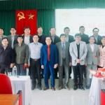 Bế giảng lớp Bồi dưỡng lãnh đạo, quản lý cấp Sở và tương đương khóa 36 năm 2020 tại Phân viện Học viện Hành chính Quốc gia tại thành phố Huế