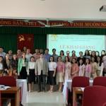Khai giảng lớp Bồi dưỡng ngạch Chuyên viên và Chuyên viên chính  khóa I/2021 tại Phân viện Học viện Hành chính Quốc gia tại thành phố Huế