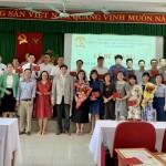 Bế giảng lớp Bồi dưỡng ngạch Chuyên viên khóa III/2020  tại Phân viện Học viện Hành chính Quốc gia tại thành phố Huế