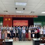 Bế giảng lớp Bồi dưỡng lãnh đạo, quản lý cấp phòng và tương năm 2020 tại Học viện Chính trị khu vực III, thành phố Đà Nẵng