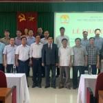 Khai giảng Lớp Bồi dưỡng ngạch Chuyên viên cao cấp khóa 4/2021 tại Phân viện Học viện Hành chính Quốc gia tại thành phố Huế