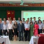 Bế giảng Lớp Bồi dưỡng ngạch Chuyên viên cao cấp khóa 14 năm 2020 tại Phân viện Học viện Hành chính Quốc gia tại Thành phố Huế