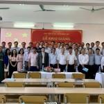 Khai giảng lớp Bồi dưỡng lãnh đạo, quản lý cấp sở và tương đương khóa II/2021 theo hình thức trực tuyến tại tại hai điểm cầu: Học viện trung tâm tại Hà Nội và Phân viện tại thành phố Huế