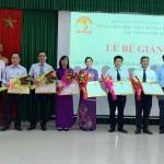 Bế giảng lớp Bồi dưỡng lãnh đạo, quản lý cấp phòng khóa III/2020 tại Phân viện Học viện Hành chính Quốc gia tại thành phố Huế
