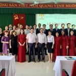 Khai giảng lớp Bồi dưỡng lãnh đạo, quản lý cấp Phòng khóa I/2021 tại Phân viện Học viện Hành chính Quốc gia tại thành phố Huế