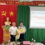 Lễ Giao nhiệm vụ cho Giám đốc Phân viện Học viện Hành chính Quốc gia tại thành phố Huế