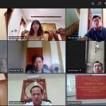Khai giảng lớp Bồi dưỡng ngạch chuyên viên cao cấp khóa 11/2021 tại Phân viện Học viện Hành chính Quốc gia tại thành phố Huế