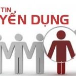 Phòng GDTC-CT&QLSV - Thông báo tuyển dụng